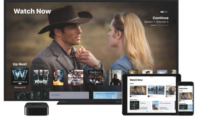 Apple TV 4: Apple kündigt neue TV-App und mehr an