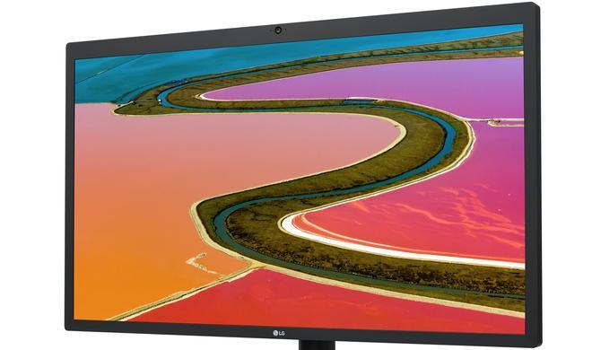 Apple kündigt 5K-Display von LG für neues MacBook Pro an