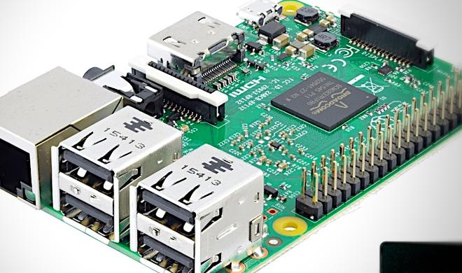 Multimedia-Bundle: Raspberry Pi 3 und Zubehör günstig