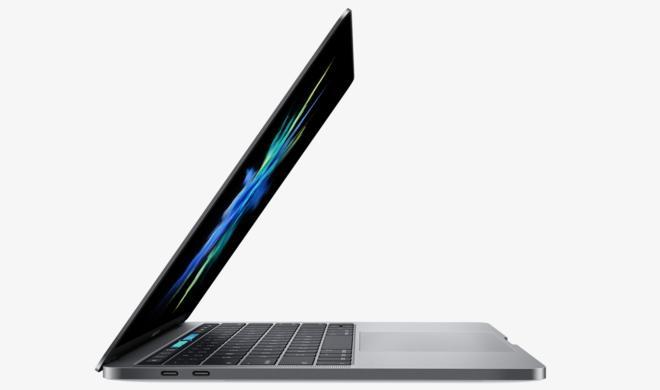 MacBook Pro: AMD nennt weitere Details zur neuen Grafikeinheit