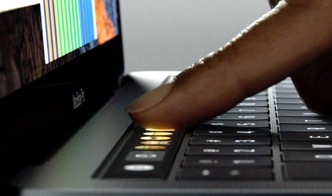Deshalb hat das MacBook Pro maximal 16 GByte RAM