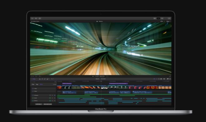 Final Cut Pro X 10.3: Das sind die coolsten Neuerungen der Videoschnittsoftware