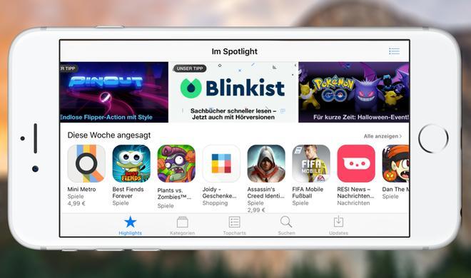App Store: Promo-Codes nun auch für In-App-Käufe verfügbar