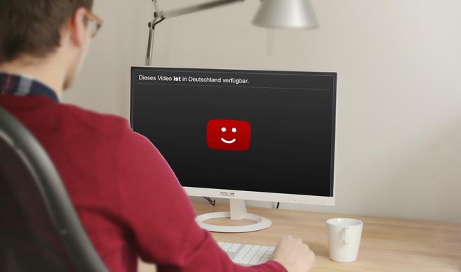 YouTube: Endlich auch Musik-Videos in Deutschland
