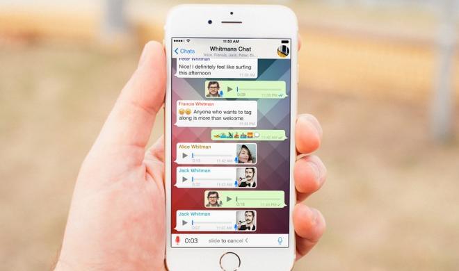 Datenaustausch zwischen WhatsApp & Facebook: EU hat die Schnauze voll!