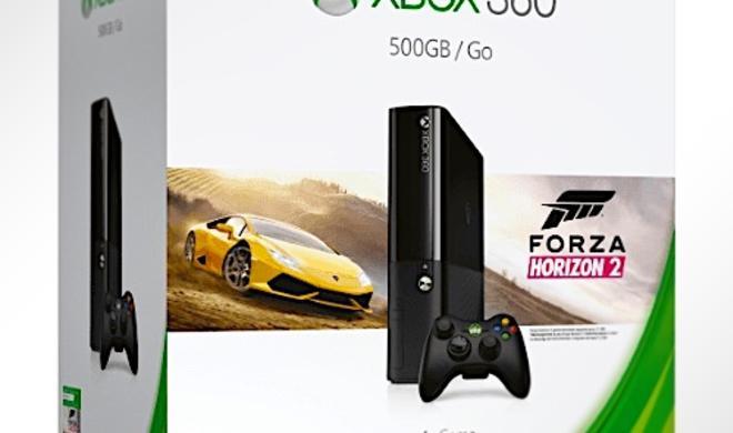 Günstiger Einstieg in die Welt der Spielekonsolen: XBox-360-Bundle für 99 Euro