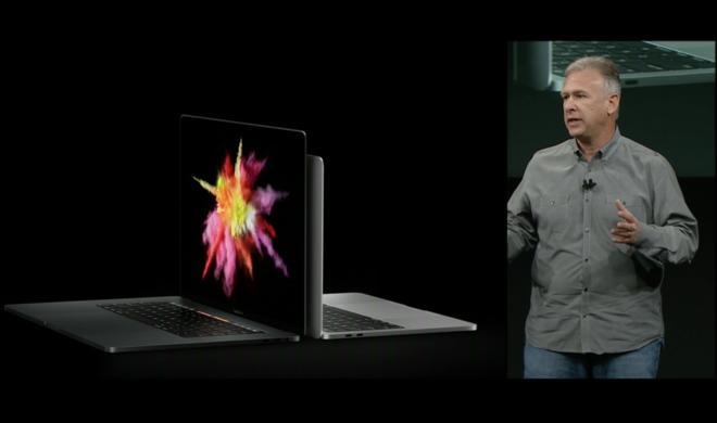 Phil Schiller über MacBook Pro: Darum gibt es die Klinke, aber keinen Kartenleser