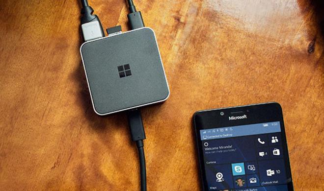 MacBook Pro: Microsoft hat das perfekte Dock im Angebot