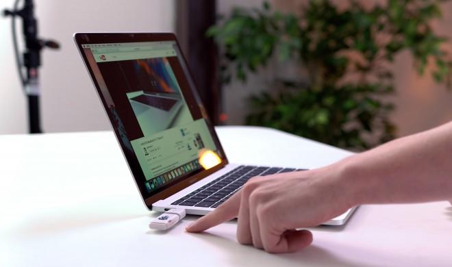 Neues MacBook Pro überlebt USB-Killswitch – mit Einschränkungen