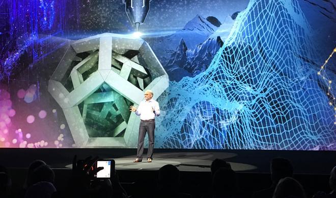 Mac Life vor Ort: die Highlights der Adobe-Konferenz MAX 2016