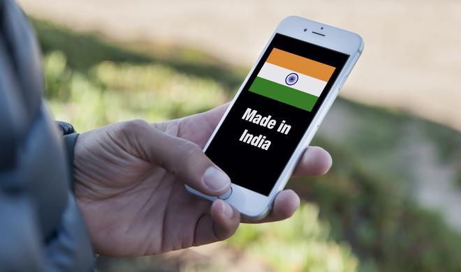 Apple will iPhone und iPad in Indien fertigen – mit staatlicher Hilfe