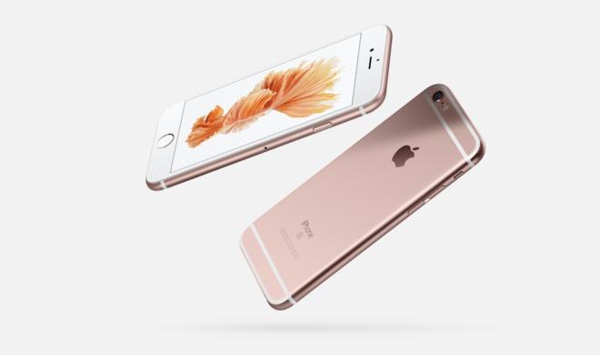 Generalüberholte iPhone-Modelle bald auch in Deutschland?
