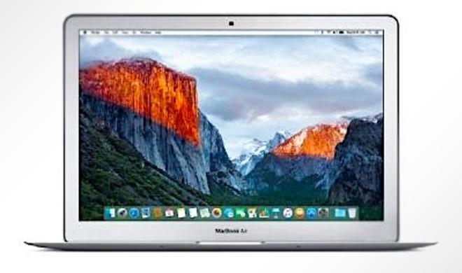 Cyberdeal: MacBook Air stark reduziert, nur kurze Zeit