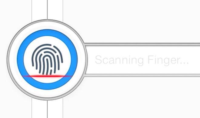 1Password für macOS unterstützt Touch ID der neuen MacBook Pro