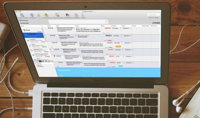Onlinebankingsoftware Bank X 7 eine Woche lang 25 Prozent günstiger