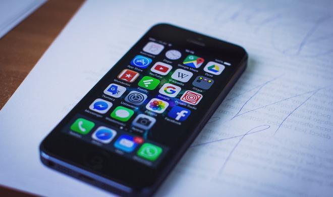 App Store: Großangelegte Säuberung bereits im Oktober angelaufen
