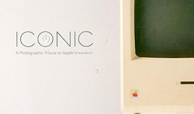 Ein Fotobuch von Apples Hardware gibt es auch günstiger: Iconic