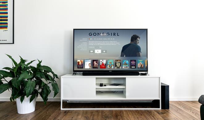 Filme & Serien: Apple an eigenen Inhalten interessiert, nicht aber an Bieterkrieg mit Netflix & Co.