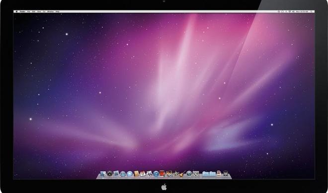 Displays versagen wegen Apples Adapter am neuen MacBook Pro