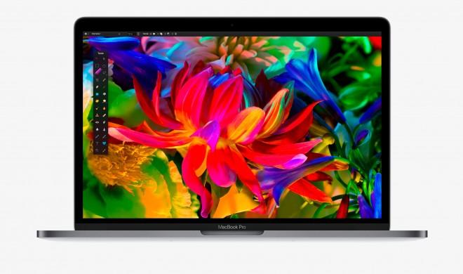 Windows ist schlecht für neue MacBook Pro