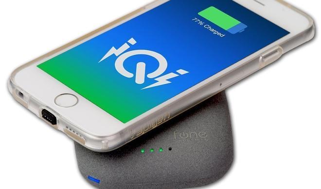 iPhone 8: Glasummantelung soll kabelloses Laden ermöglichen