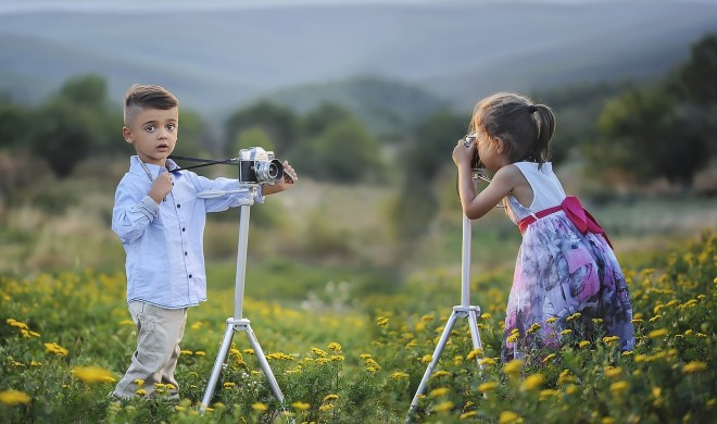 Weihnachten 2016: 2 kompakte Canon-Kameras, Smartes Alarmsystem & USB-C-Dock