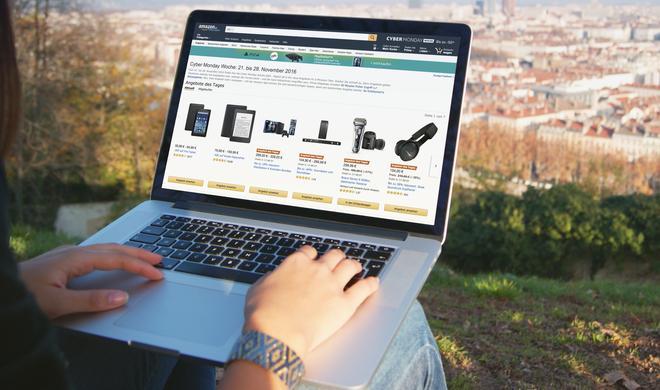 Amazon Cyber Monday Woche: Bose SoundLink BT-Kopfhörer im Angebot des Tages, Hard- und Software bei Blitzangeboten