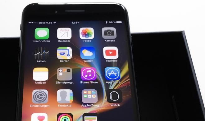 3D-Fotos auf dem iPhone: Apple und LG sollen Dual-Kamera aufwerten