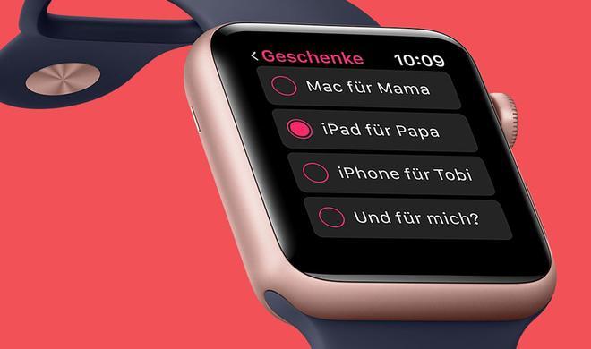 """Apples """"Black Friday""""-Angebote: Nur iTunes-Guthaben anstatt echter Rabatte"""
