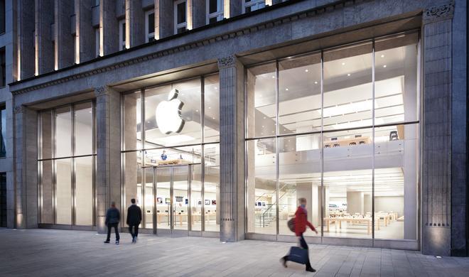 Apple Online Store: Verlängerte Rückgabefrist zur Weihnachtszeit