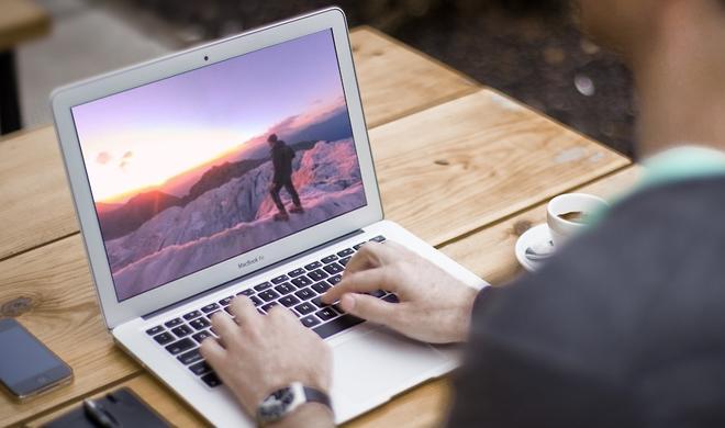 VLC 3.0 für den Mac spielt 360-Grad-Videos