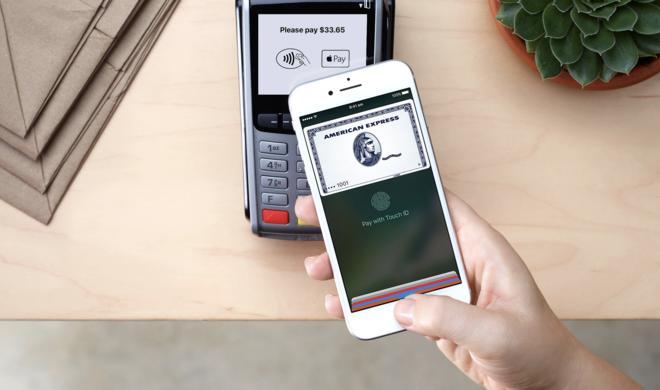 Apple Pay in Schwierigkeiten - Banken dürfen nicht mit Apple verhandeln