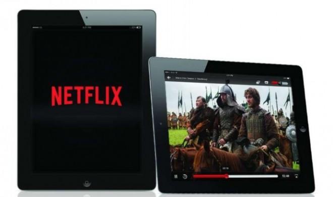 Netflix jetzt offline - und das ist gut so