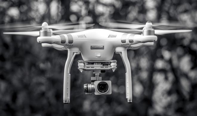 Apple mit Drohnen im Kampf gegen Google Maps