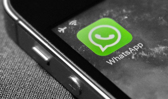 WhatsApp: Dieser iPhone-Oldie wird nicht länger unterstützt
