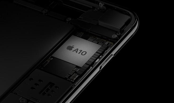iPhone 7: Das Geheimnis um die GPU wurde gelöst