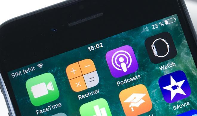 Schon wieder: Apple veröffentlicht neue Beta von iOS 10.2 + macOS 10.12.2 und watchOS 3.1.1