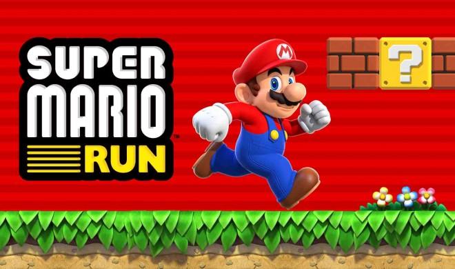 So lässt sich Super Mario Run schon heute spielen
