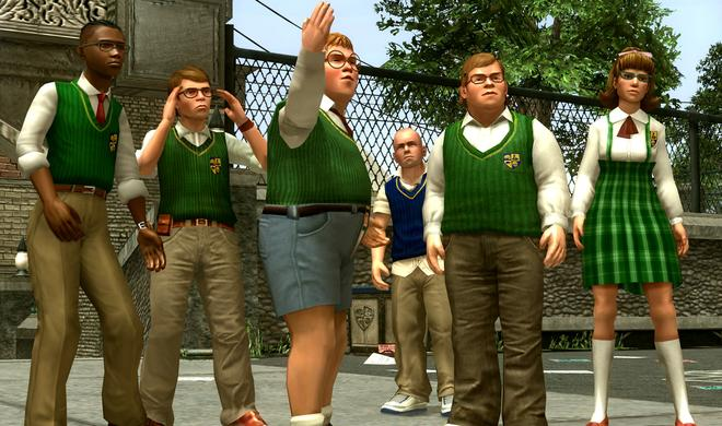 Bully: Anniversary Edition ab sofort im App Store