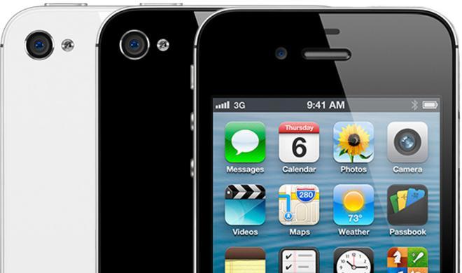 Austauschgeräte dürften keine generalüberholten iPhones sein