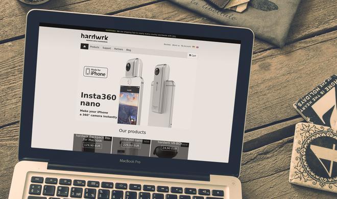 Letzte Chance: Premium-Apple-Zubehör von hardwrk pünktlich zum Fest und mit Rabatt