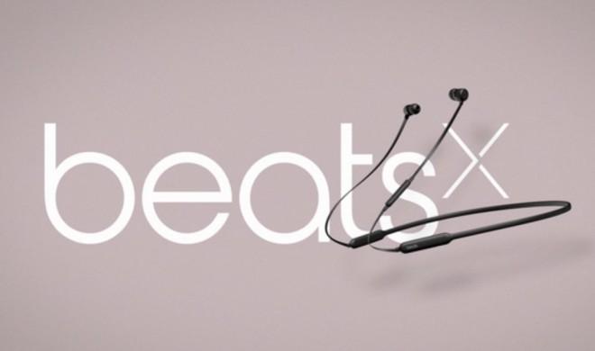 BeatsX: Laut Händler keine Veröffentlichung in diesem Jahr