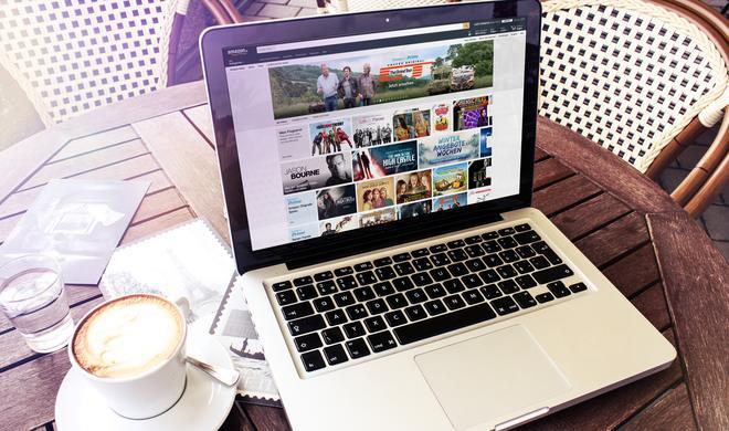 Das freut den Akku: Amazon Prime Video kann jetzt HTML5 in Safari