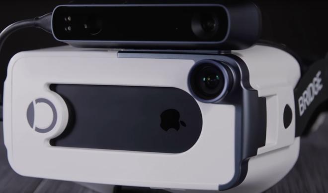 Damit wird das iPhone zur Augmented-Reality-Maschine