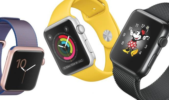 watchOS 3.1.1 behebt viele Bugs der Apple Watch