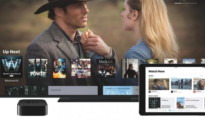 tvOS 10.1 für das Apple TV - Apple verwehrt deutschen Nutzern neue Funktionen