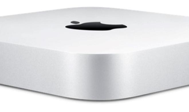 Adventswochen: Mac mini jetzt günstiger bei Gravis