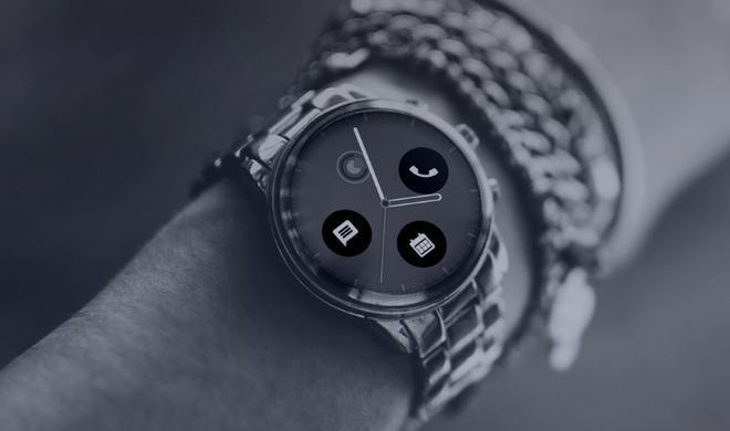 Google wird wohl eigene Smartwatches bauen