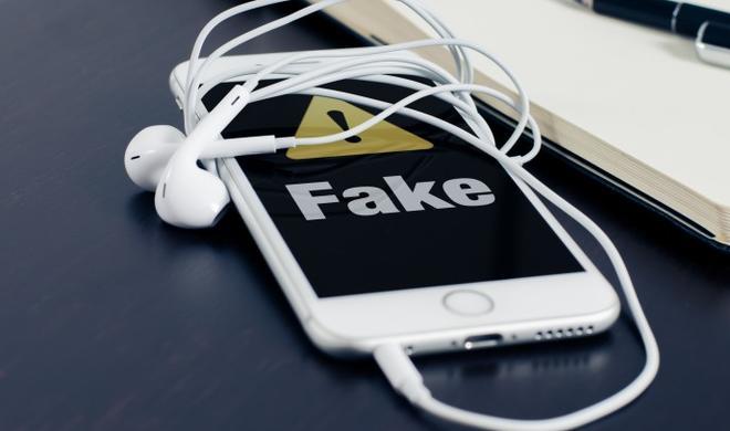 Feuergefahr: Apple warnt Kunden vor gefälschten Netzteilen und Akkus