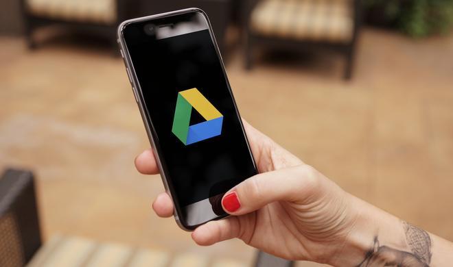 Google Drive erleichtert den Umstieg von iOS auf Android